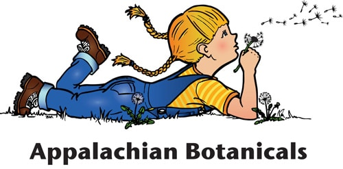 Appalachian Botanicals herbal formulas